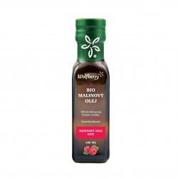 Malinový olej Wolfberry BIO 100 ml