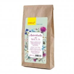 Mateřídouška nať bylinný čaj Wolfberry 50 g