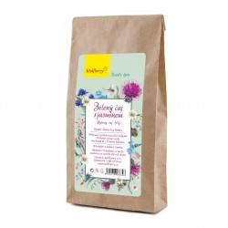 Zelený čaj s jasmínem Wolfberry 50 g