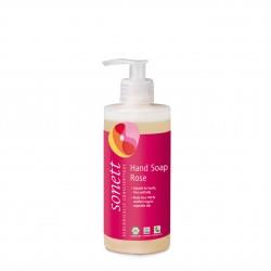 Tekuté mýdlo růže Sonett 300 ml
