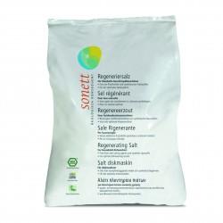 Regenerační sůl do myčky 2kg Sonett