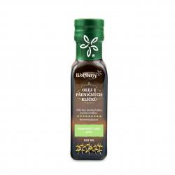 Olej z pšeničných klíčků Wolfberry 100 ml