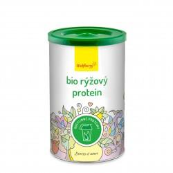 Rýžový protein Wolfberry BIO 180 g