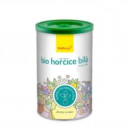 Hořčice bílá Wolfberry BIO semínka na klíčení 200 g