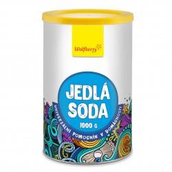 Jedlá soda Wolfberry 1000 g