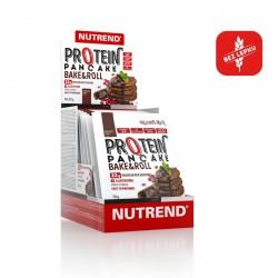 Proteinové palačinky čokoláda + kakao 50 g Nutrend