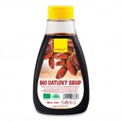 Datlový sirup Wolfberry BIO 400 ml/540 g