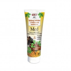 Bylinný balzám s kaštanem koňským MED Bione Cosmetics 300 ml