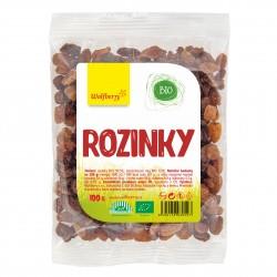 Rozinky Wolfberry BIO 100 g