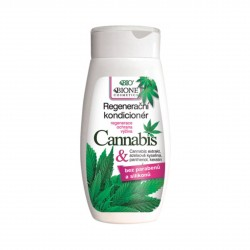 Regenerační kondicioner Cannabis Bione Cosmetics 250 ml