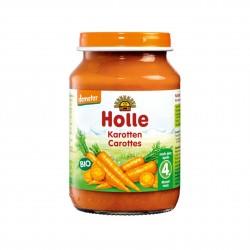 Dětská výživa Mrkev BIO 125 g Holle