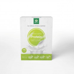 Protein hrachovo - rýžový 180 g Topnatur