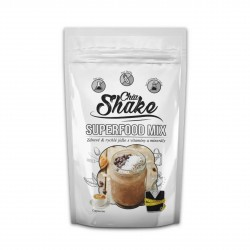 Superfood mix cappuccino 450 g Chia Shake