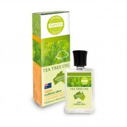 Tea tree oil - rostlinná silice 10 ml Topvet