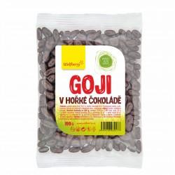 Goji v hořké čokoládě Wolfberry 100 g
