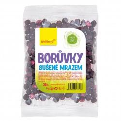 Borůvky Wolfberry 20 g