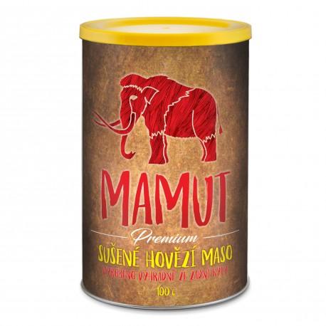 Mamut sušené hovězí maso 100g