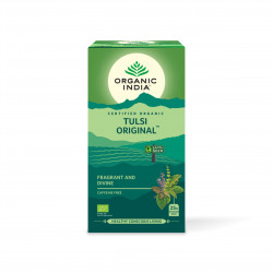 Tulsi Original Tea BIO 25 sáčků Organic India