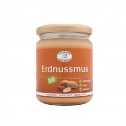 Krém z pražených arašídů BIO 250 g Eisblumerl