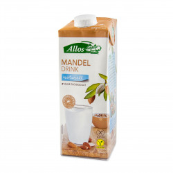 Mandlový nápoj Natural BIO 1 l Allos