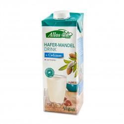 Mandlovo ovesný nápoj + kalcium BIO 1 l Allos