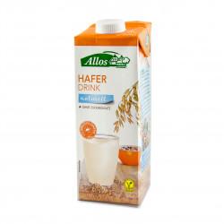 Ovesný nápoj Natural BIO 1 l Allos