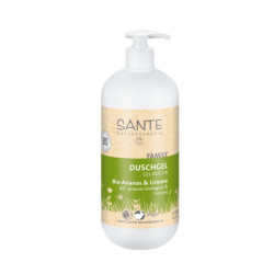 Sprchový gel Ananas - Citrón 950 ml Sante