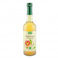 Jablečný ocet přírodní - 5% kyselost BIO 500 ml Byodo