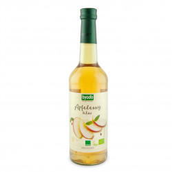 Jablečný ocet čistý - 5% kyselost BIO 500 ml Byodo