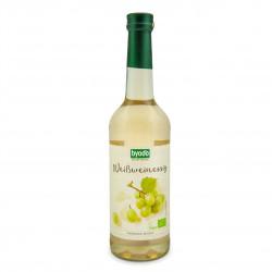 Ocet z bílého vína - 6% kyselost BIO 500 ml Byodo