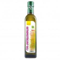 Ostropestřecový olej Wolfberry 500 ml