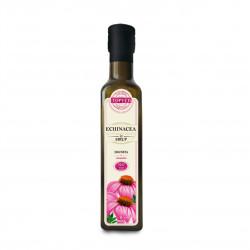 Echinacea sirup (třapatka) - farmářský 320 g Topvet