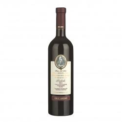 Frankovka víno pozdní sběr 2014 BIO 0,75l Šlechtitelka
