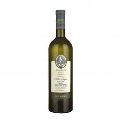 Müller Thurgau víno pozdní sběr 2016 BIO 0,75l Šlechtitelka