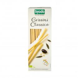 Grissini Classico 125 g BIO Byodo