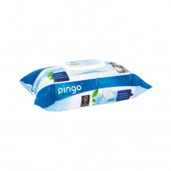 Vlhčené ubrousky pro děti Pingo