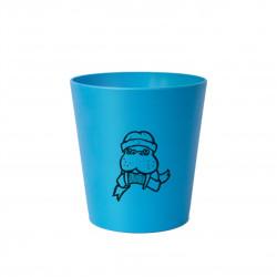 Dětský kelímek na vodu modrý Hydro Phil