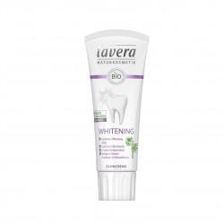 Zubní pasta Whitening - bělící 75 ml Lavera