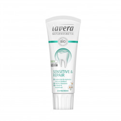 Zubní pasta Sensitive - Repair 75 ml Lavera