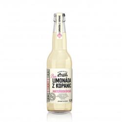 Mateřídoušková limonáda BIO 330 ml Koldokol, EXPIRACE 24.1.2020