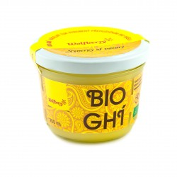 Ghí BIO 200ml Wolfberry