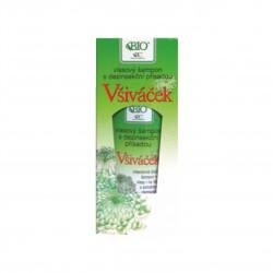 Vlasový šampon Všiváček s dezinfekční přísadou 82 ml Bione Cosmetics