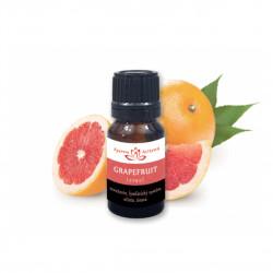 Grapefruit 100% esenciální olej 10 ml Altevita