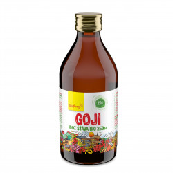 Goji šťáva Wolfberry BIO 250 ml