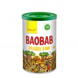 Baobab prášek Wolfberry BIO 150 g