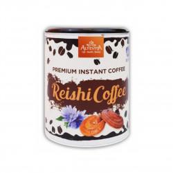 Káva Reishi 100 g Altevita s hrníčkem
