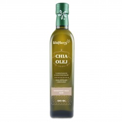 Chia olej Wolfberry 500 ml