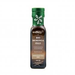 Moringa olej  Wolfberry BIO 100 ml