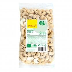 Kešu ořechy Wolfberry BIO 500 g